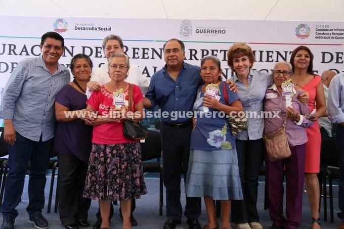 Ratifica Héctor Astudillo su compromiso con Iguala y la Región Norte de Guerrero