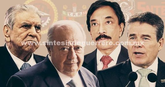 """ÍNDICE POLÍTICO: La muerte del """"charrismo"""" sindical ha sido decretada"""