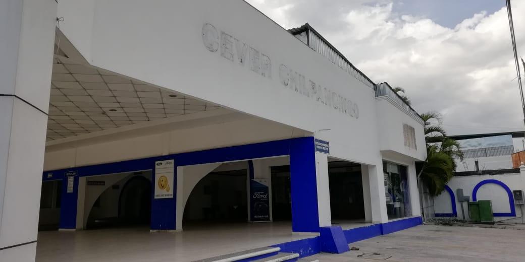 Cierra agencia Ford en Chilpancingo; se presumen que por la inseguridad