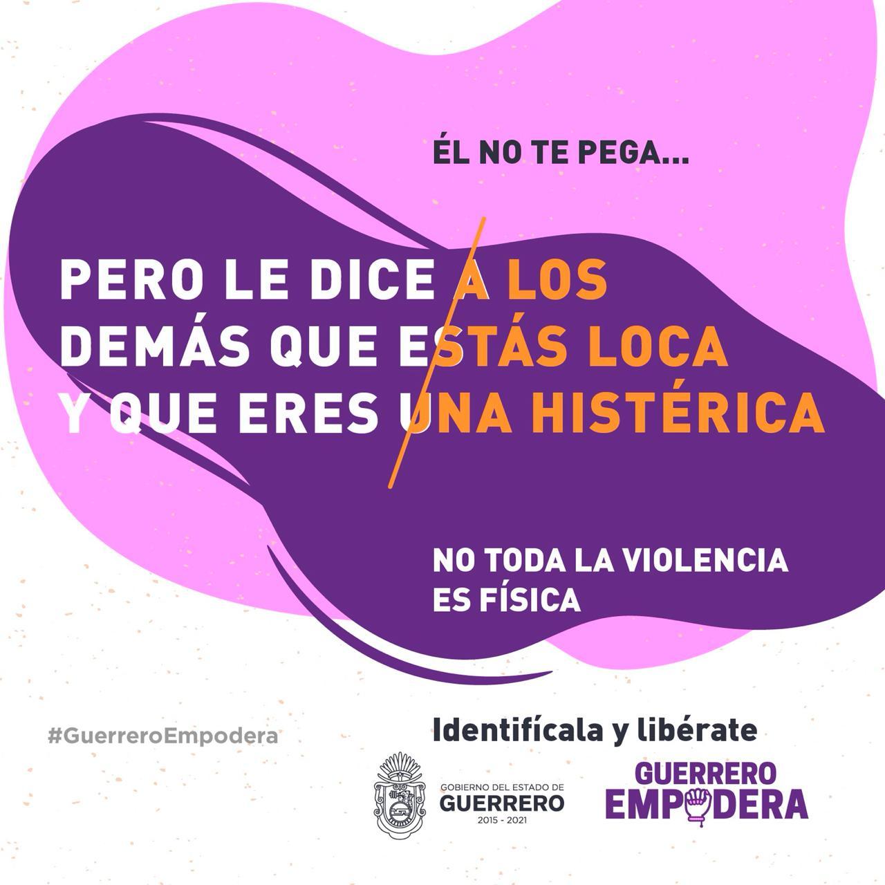 #GuerreroEmpodera