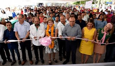 Guerrero, tercer estado del país con mayor crecimiento económico: Oscar Rangel, secretario del trabajo