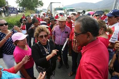 Requiere el municipio de Acapulco 400 mdp para gastos de fin de año: Adela Román