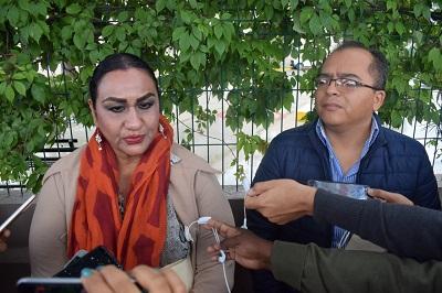 Gobierno de Toño Gaspar interpone denuncia penal contra la administración de Marco Antonio Leyva, por faltante de vehículos