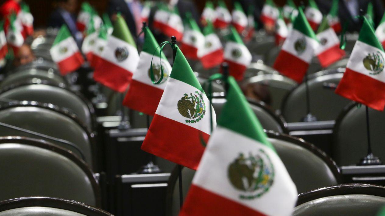 Sólo el 11% de los mexicanos confía en partidos políticos