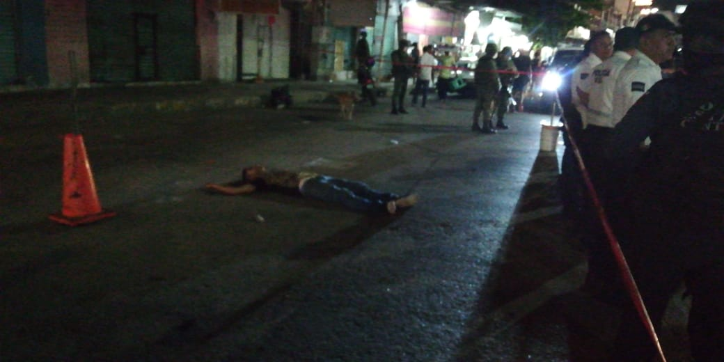 Ataques a negocios, un tránsito desmembrado y dos ejecutados, este martes en Acapulco