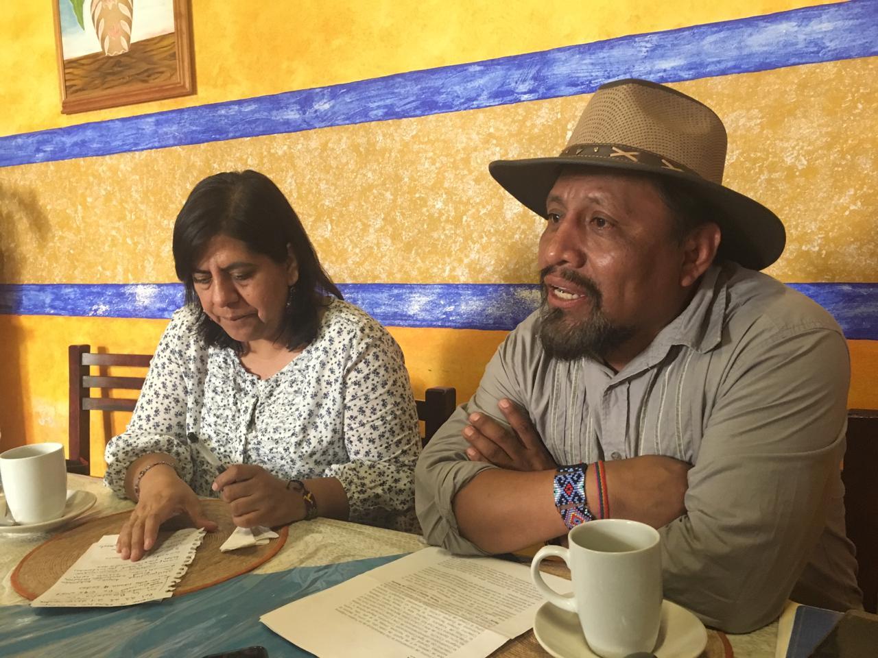 Anuncian la Segunda Muestra de Cine y Video Indígena, en Chilapa
