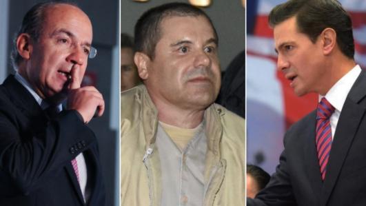 """ÍNDICE POLÍTICO: """"El Chapo"""", fiscal de hierro que penará a EPN y a los toluquitas"""