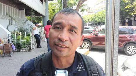 Privan de la libertad al coordinador de la Policía Estatal en la región Norte, Domingo Tlatempa