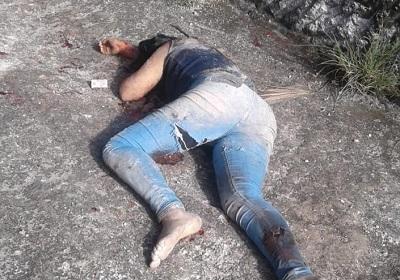 A un año del crimen de Diana Paulina en Chilapa, hay ausencia de justicia y 25 víctimas más de la violencia