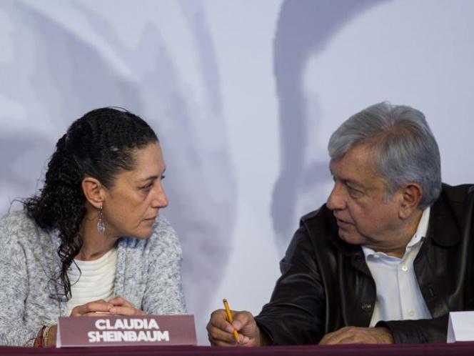 López Obrador asistirá a toma de protesta de Sheinbaum