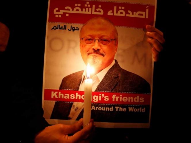 Avisa CIA a Trump que príncipe saudí ordenó matar a Khashoggi