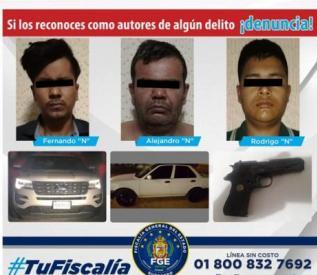 Detuvieron en Acapulco y no en Zihuatanejo a presuntos homicidas de César Zambrano