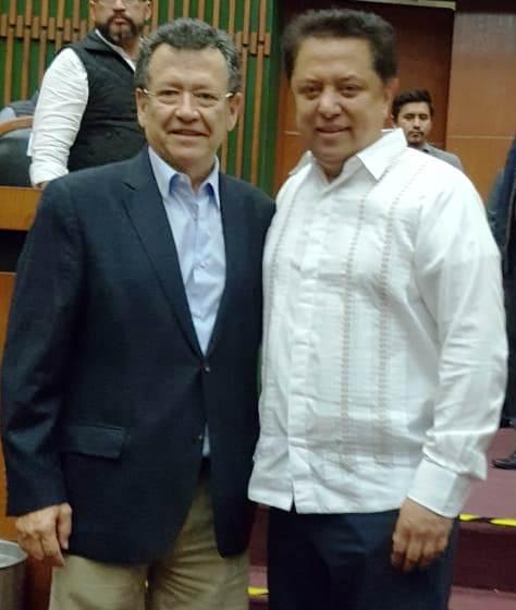 Queda Congreso Local sin coordinador de la Junta de Coordinación Política