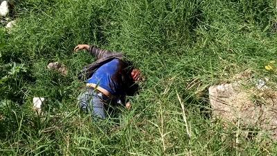 Muere un hombre y resulta herida una mujer, durante ataque armado en Chilapa