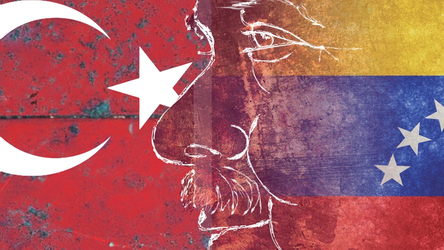 ¿Por qué Turquía es el nuevo amigo de Maduro?