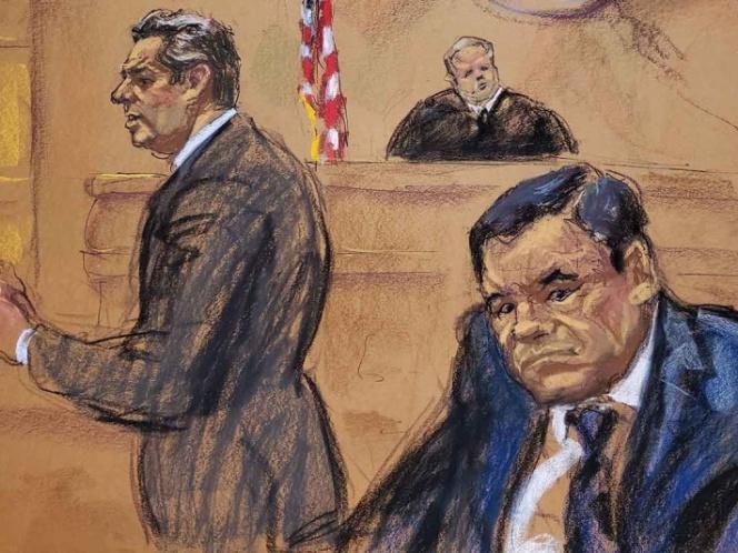 Cártel de 'El Chapo' planeó asesinar a zar antidrogas y rivales