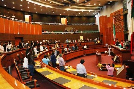 Congreso de Guerrero aprueba Nueva Ley de Remuneraciones