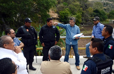 En 2016 hubo 300 desplazados, 20 homicidios y 10 desparecidos en Tlaltempanapa: Siempre Vivos