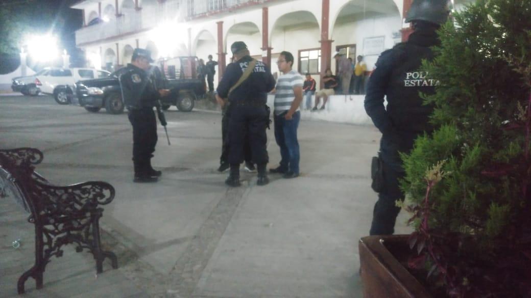Padres de menor asesinado por policías, en Guerrero, no pidieron intervención de la policía