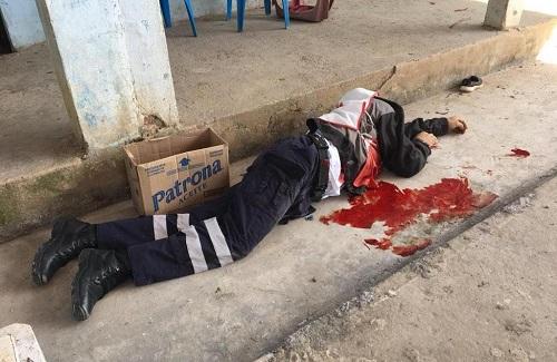 Ataque deja 3 policías estatales y un voluntario de Cruz Roja muertos, y 10 heridos, en Taxco