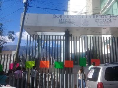 No ha pagado Sedesol Federal a 230 estancias infantiles en Guerrero