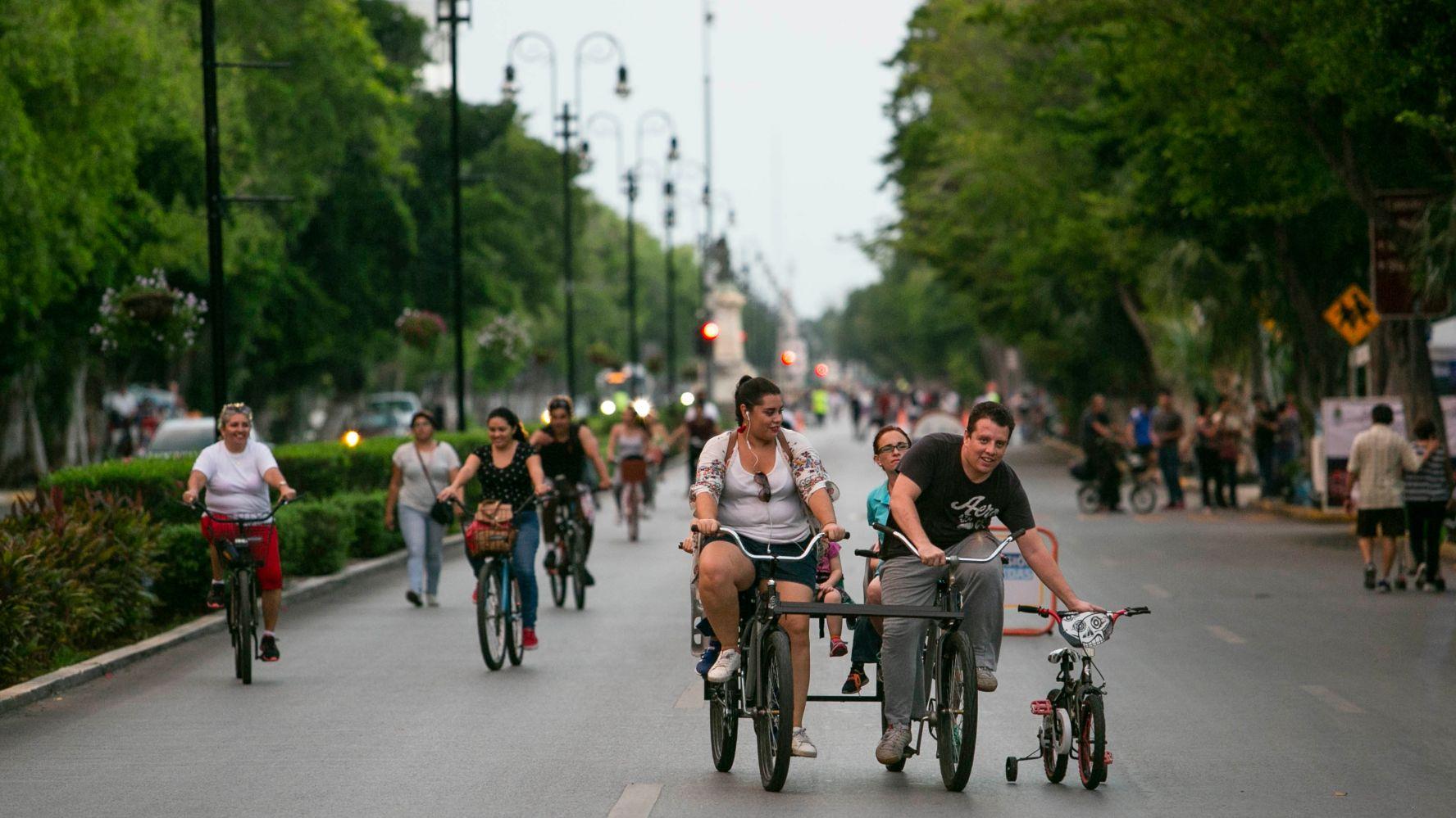 Yucatán tendrá 637 nuevos residentes a la semana en los próximos seis años