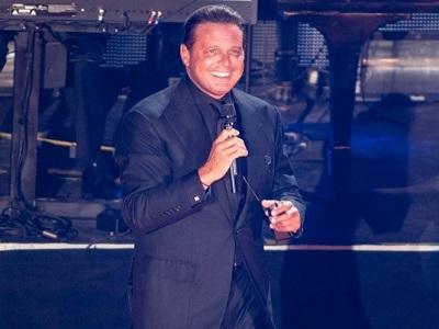 Luis Miguel gana Grammy Latino con 'México por siempre'