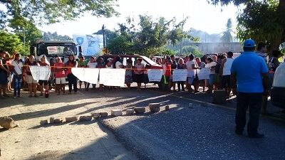En dos comunidades de Igualapa no hay médicos