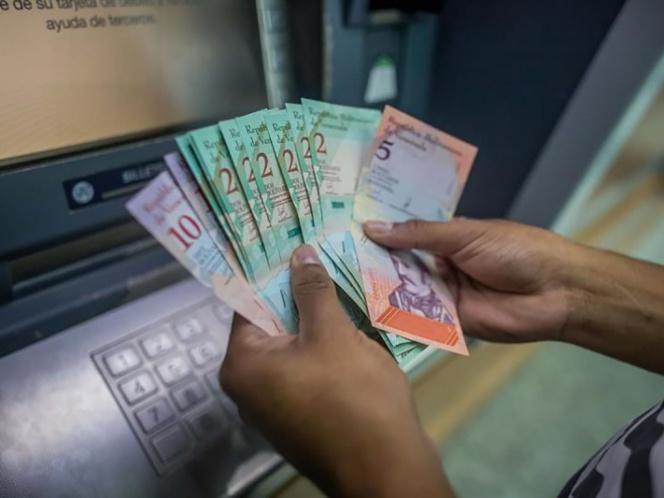 Venezuela registra inflación del 500 mil por ciento