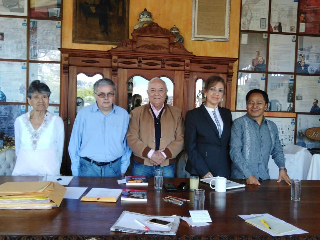 Juegos Florales Nacionales de la Plata XXXVI; Taxco de Alarcón