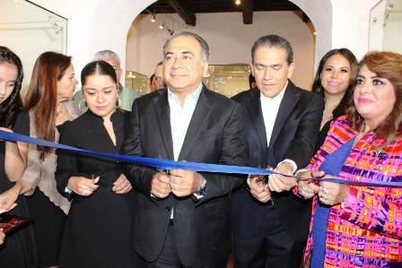 Inaugura Héctor Astudillo la edición 81 de la feria nacional de la plata en Taxco