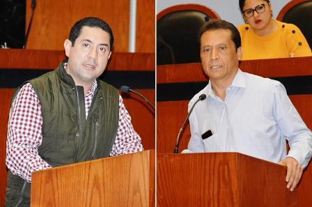 Crónica legislativa:comparecerà el fiscal de Guerrero ante diputados y aumentan penas a extorsionadores