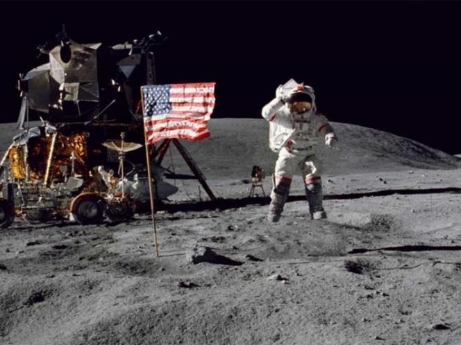 Comprobará Rusia si EU llegó realmente a la Luna