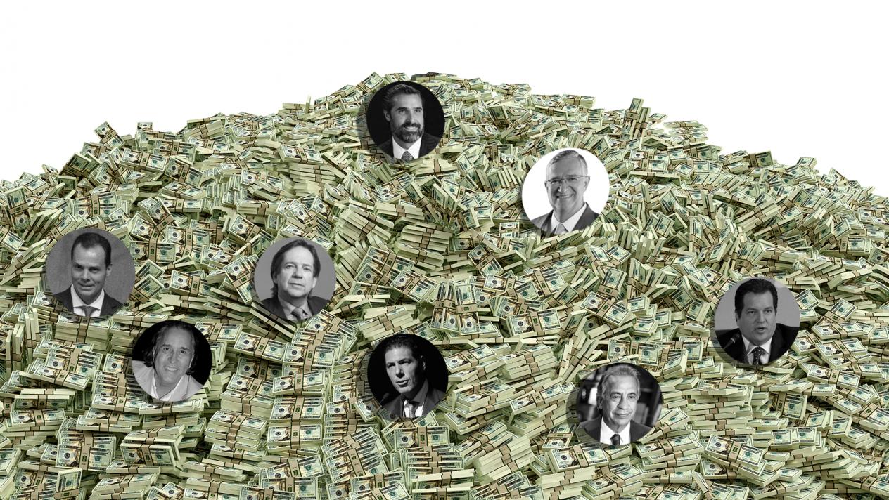 Las multimillonarias cifras del nuevo Consejo de Asesores de AMLO