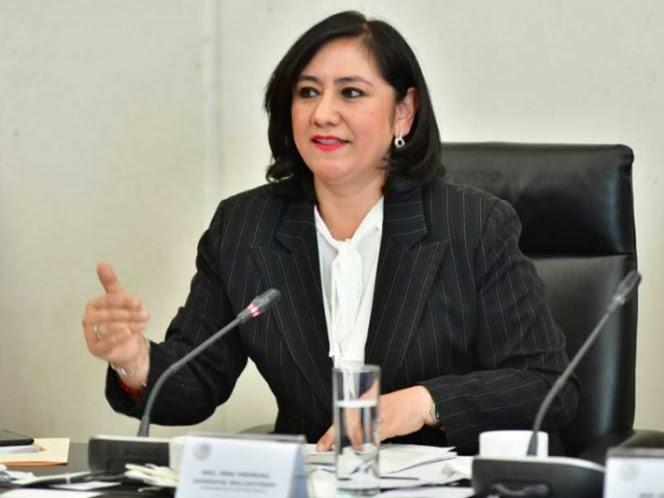 Función Pública pide a empresarios bajar altos salarios