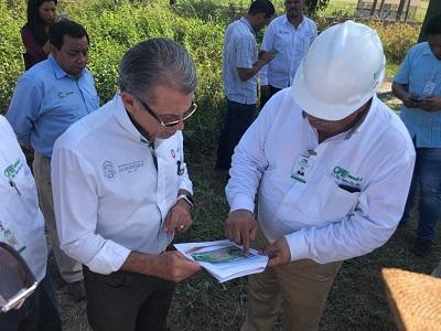 Realiza secretario de Salud, gira de trabajo en los municipios de Petacalco y Zihuatanejo