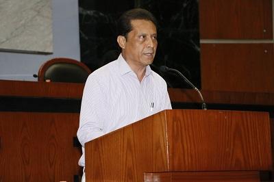 Exhortan diputados al gobernador para que nombre a secretario de Seguridad Pública