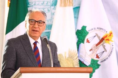 En Guerrero, los derechos humanos no son un tema más ni son una agenda transitoria: Salazar Adame