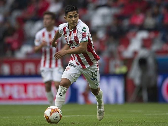 Chivas tiene a su primer refuerzo: Dieter Villalpando