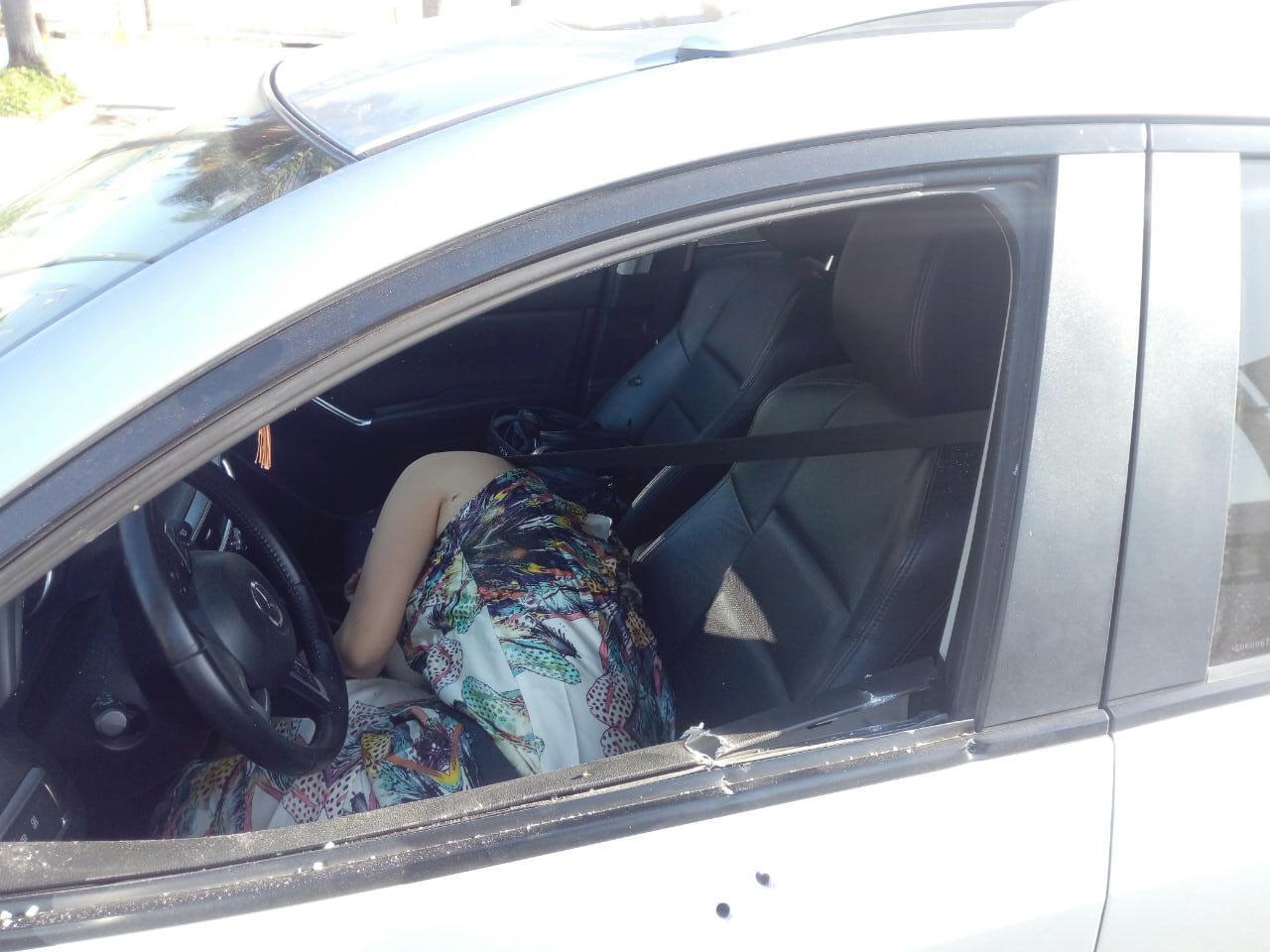 Asesinan a tres personas en Acapulco, entre estas, una administrativa de la Fiscalía