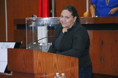 Exhorta la diputada Blanca Celene Armenta a la Profeco para que verifique gaseras y gasolineras