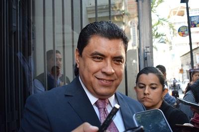 Guardia Nacional resguardará el Pendón de Chilpancingo: alcalde