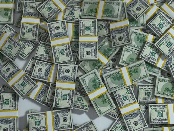 Estafan con negocio piramidal y se llevan 172 millones de dólares
