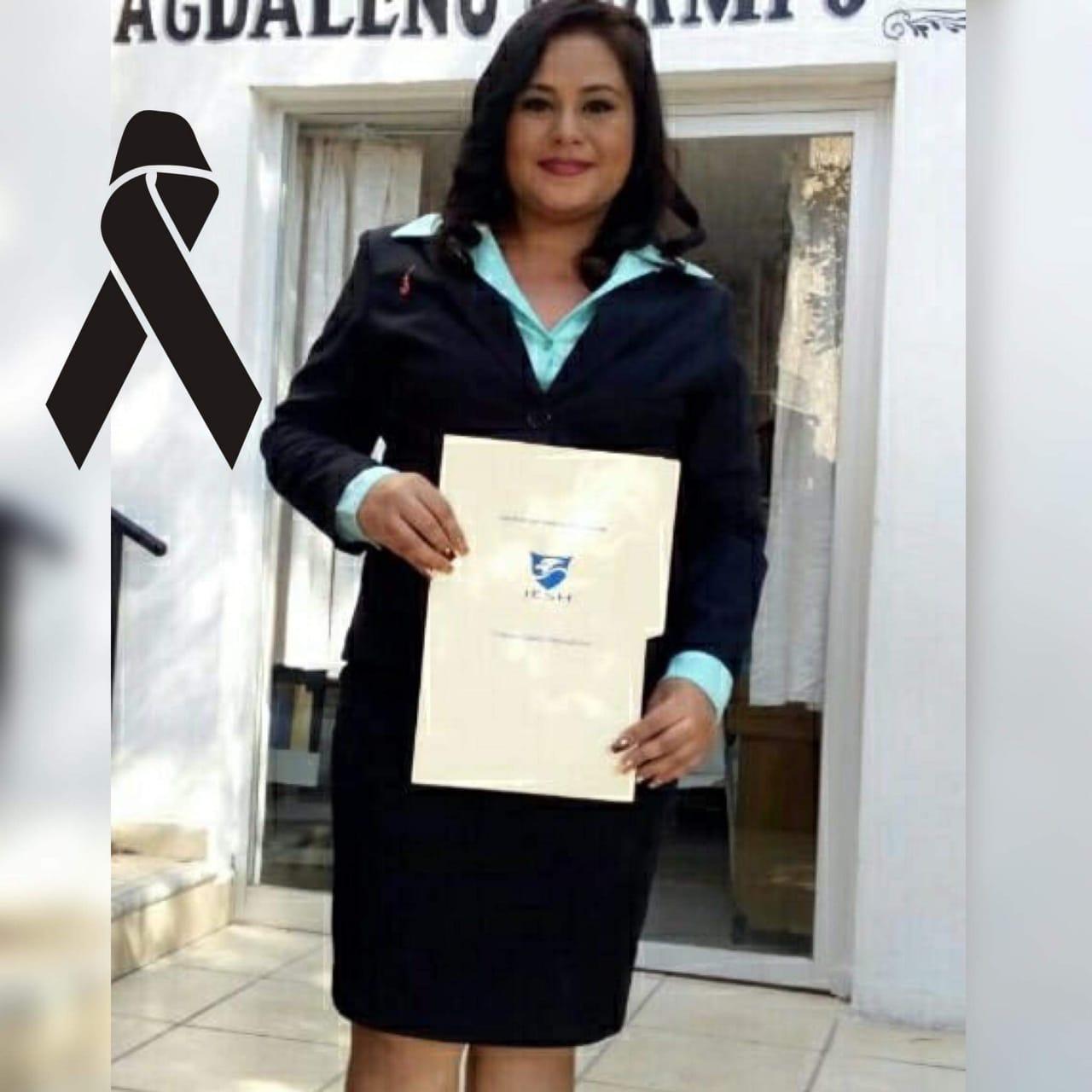 Encuentran muerta a la joven de Iguala que desapareció en Chilpancingo