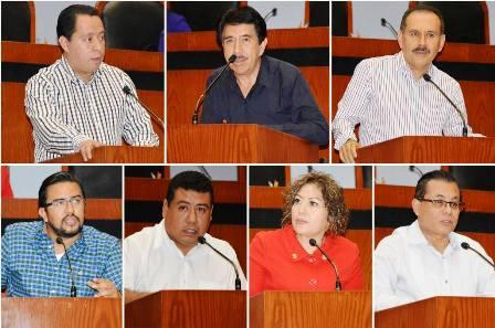 Crónica legislativa: Consideran no urgente informes sobre la promoción turística que beneficie a Guerrero