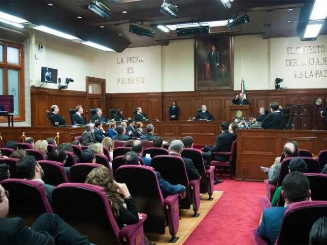 Corte congela la Ley Federal de Remuneraciones de los Servidores Públicos