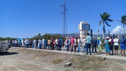 Se suman habitantes de Atoyac y San Jerónimo a movimiento en pro de la Policía Comunitaria