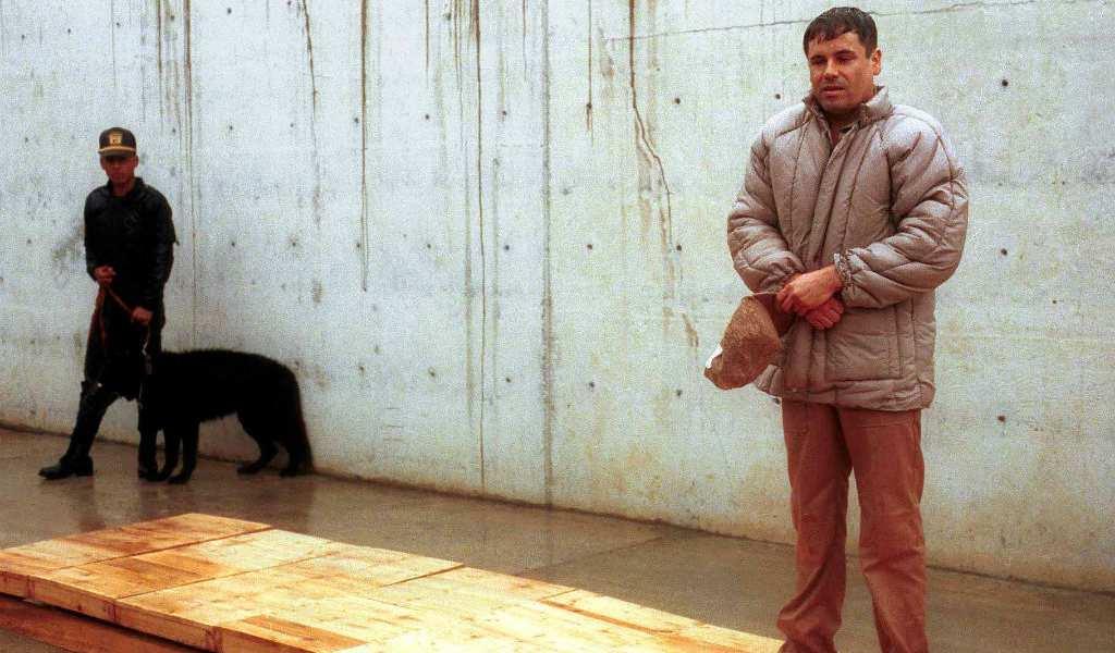 'El Chapo' se reunió con un alto funcionario de Pemex para mover cocaína