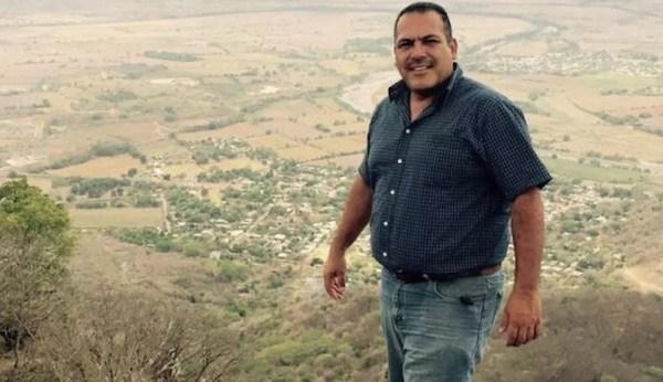 Periodistas asesinados en México: Alejandro Márquez