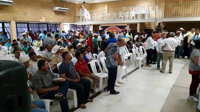 En Tecpan y Petatlán, piden la salida de la Policía Comunitaria de UPOEG